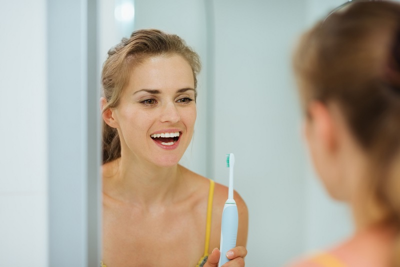 Stain Preventive Tooth Care in Las Vegas