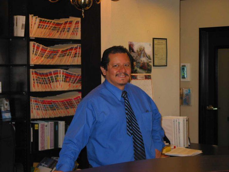 Jesus Medina Jr., DDS