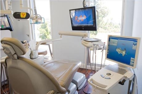 Las Vegas Cosmetic Dental Chair