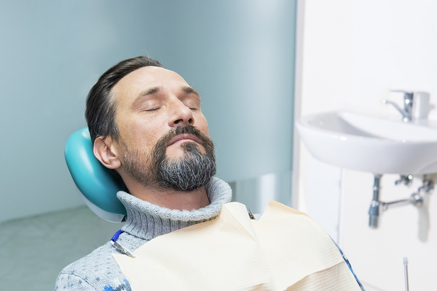 Las Vegas oral conscious sedation