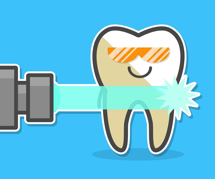 laser dentistry in Las Vegas